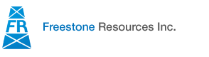 Freestone Resources Mobile Logo